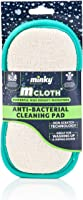 Minky M Cloth Anti-Bacterial Cleaning Pad