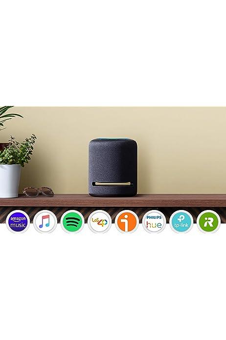 Presentamos el Echo Studio - Altavoz inteligente con sonido de ...