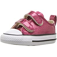 Converse Chuck Taylor Ctas 2v Ox, Pantofole Bambina