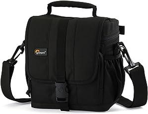 Lowepro Adventura 140 Camera Case (Black)