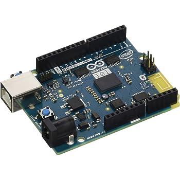 Intel Arduino 101 single Components ATLASEDGE.1