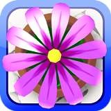 Flower Garden: jardin de fleurs virtuel