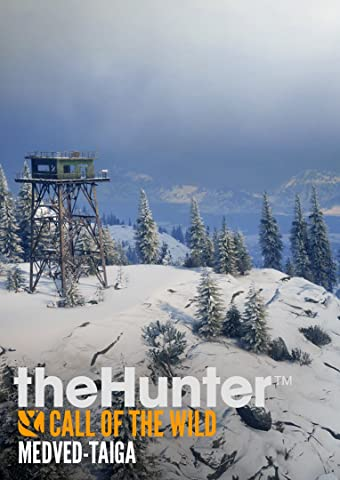 theHunter: Call of the Wild - MEDVED-TAIGA [PC Code - Steam]