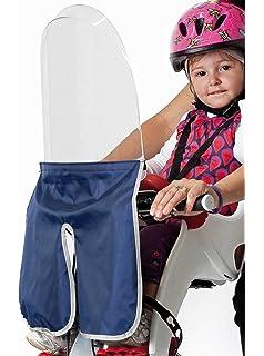 Hamax Windschutz für Caress Observer Befestigung am Kindersitz