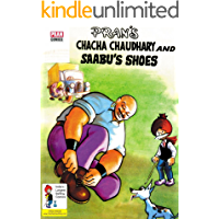 CHACHA CHAUDHARY AND SABU'S SHOES: CHACHA CHAUDHARY