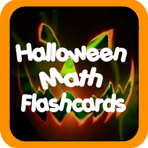 cards, Practice and Quiz (for Kindle, Tablet & Phone) (Charleston Halloween)
