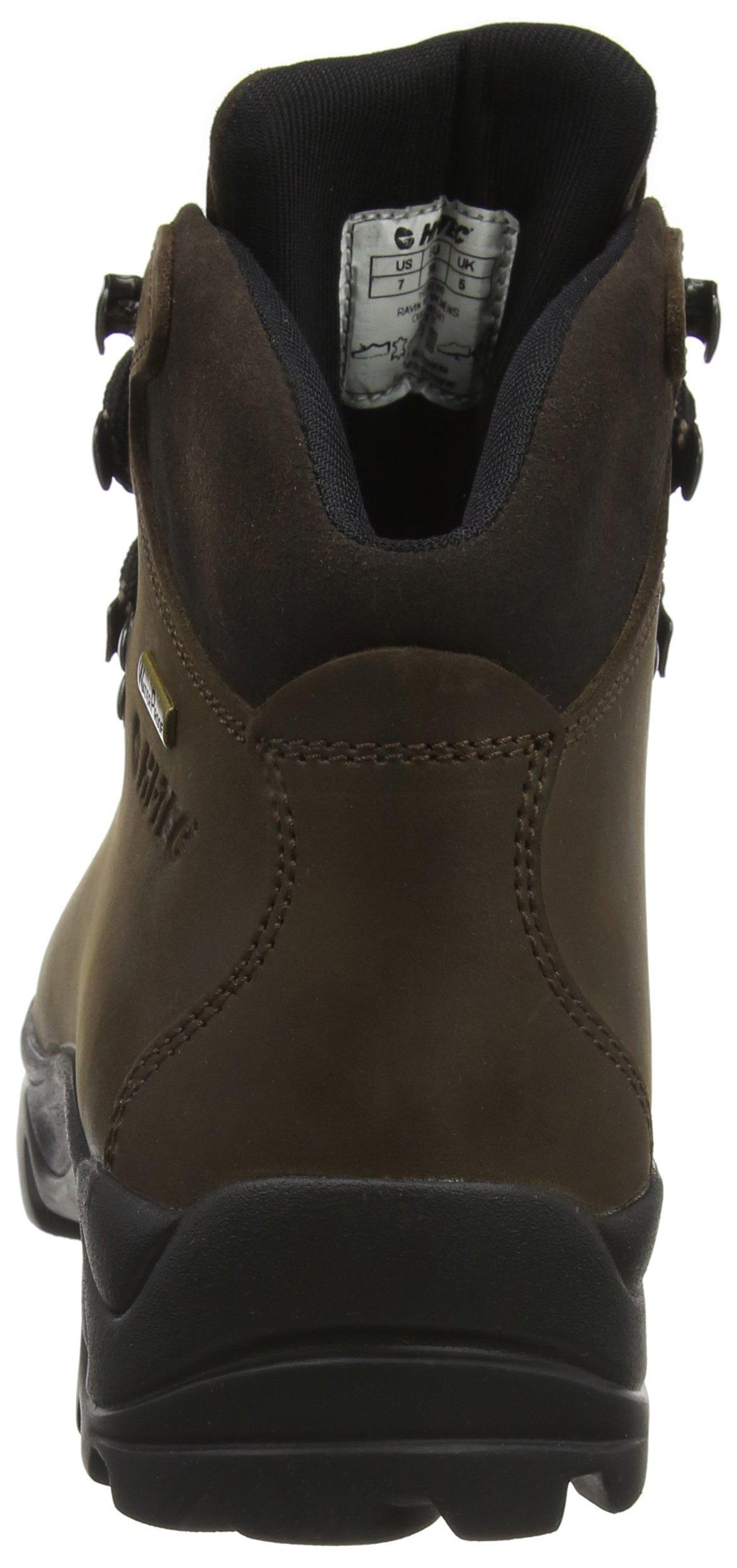 Hi-Tec Ravine WP Women's High Rise Hiking Boots 2