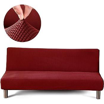 Amazon.de: Cornasee Sofabezug 3 sitzer ohne armlehne