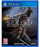 Sekiro Shadows Die Twice - uncut - PEGI 18 (Playstation 4 / PS4)
