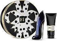 Carolina Herrera Good Girl Eau de Parfum, 50ml and Body Lotion, 75ml