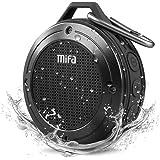 MIFA Altavoz Portátil Bluetooth Outdoor Manos Libres y IP56 Impermeable y Anti-Polvo para iPhone, iPad, Samsung, Nexus, Huawe