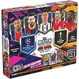 Topps UEFA Champions League & Europa League TCG 2020/21 (Bonanza Pack)