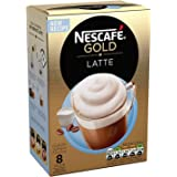 Nescafe Gold Latte, 156 g (45444)