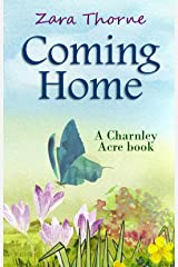 Coming Home (Charnley Acre Book 2) Kindle Edition