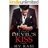 The Devil's Kiss: An Arranged Marriage Enemies-to-Lovers Romance