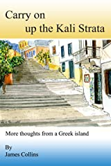 Carry on up the Kali Strata Kindle Edition