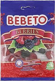 Bebeto Berries, 70 gm
