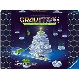 Ravensburger 27031 - GraviTrax Adventskalender - Ideal für GraviTrax-Fans, Konstruktionsspielzeug für Kinder ab 8 Jahren