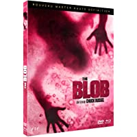 The Blob 1988 [Édition Collector Blu-Ray + DVD]