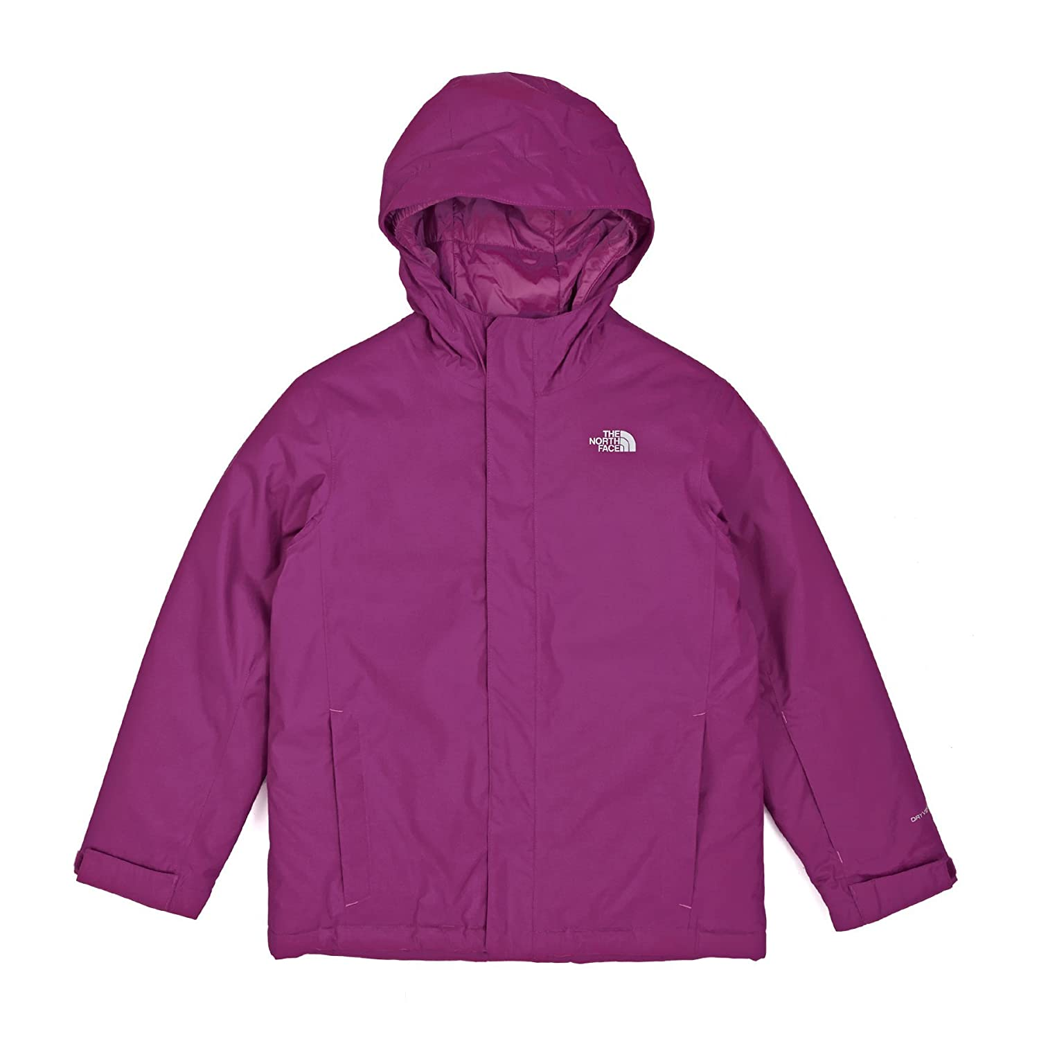 The North Face Kids Snow Quest Jacket Amazoncouk Sports Outdoors