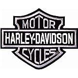 Patch Honda Racing Moto Patch thermocollante broderie r/éplique cm 12/x 4