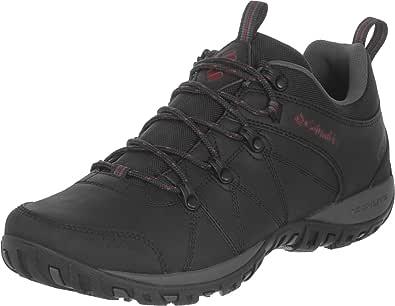 Columbia Men's Peakfreak Venture Waterproof Shoes