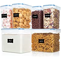 32.5 x 19.5 x 36cm LuoKe Rice Storage Container 15KG Domestic Sealed Moistureproof Cereal Grain Organizer Box for Kitchen