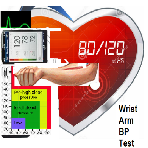 wrist-blood-pressure-monitor-by-using-microphone-of-android-device-to-test-bp