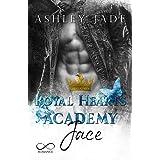 Jace. Royal Hearts Academy