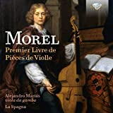 Morel:Premier Livre de Pieces de Violle
