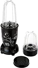 Wonderchef 400 Watt Nutri-Blend, Black