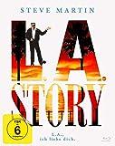 L.A. Story [Blu-ray]