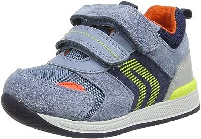 Geox - B Rishon Boy B, Sneaker Bambino