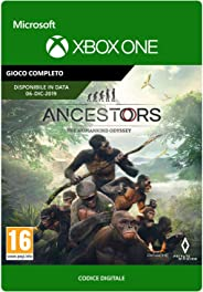Ancestors: The Humankind Odyssey (Pre-Purchase / Launch Day) Standard | Xbox One - Codice download