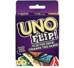 UNO Playing Card Game UNO Flip