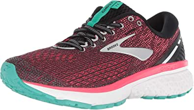 Brooks Women's Ghost 11 Running Shoes, 10