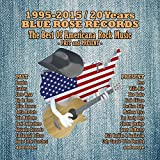 20 Years Blue Rose Records - The Best of Americana