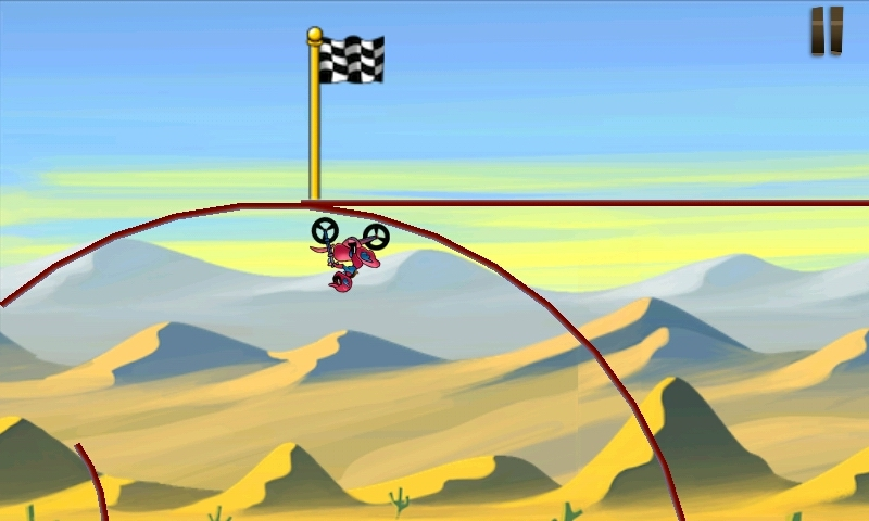 Bike Race Pro by Top Free Games