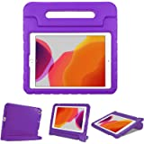 """ProCase Kids Case for iPad 10.2 inch 9th 2021/8th 2020/7th 2019/ iPad Air 10.5"""" 2019/ iPad Pro 10.5, Shockproof Convertible H"""