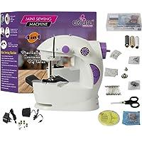 akiara - Makes life easy Mini Sewing Machine for Home Tailoring use | Mini Silai Machine | Mini Stitching with Mini…