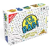 Gatwick Games It's in The Bag! New Quick-witted Card Game!