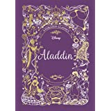 Aladdin (Disney Animated Classics): A deluxe gift book of the classic film - collect them all!