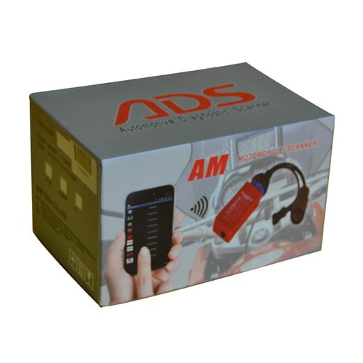 AM-Bayerische Motoren Werke Motorcycle Diagnostic Program (V1.02 Android)