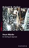 Neun Mörder: Ein Auftrag für Spenser, Band 5