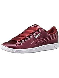 Puma Vikky Ribbon P, Sneakers Basses Femme 4a5aed2b90c1