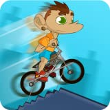 Bmx Bike Freestyle & Racing