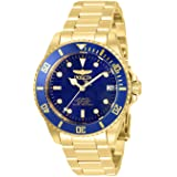 Invicta Pro Diver Stainless Steel Automatic Watch