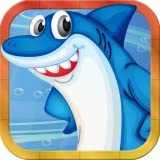 Sea Animals Puzzles - Preschool and Kindergarten Learning Games for Kids and Toddlers