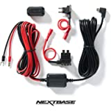 Nextbase Series 2 Dash Cam Hardwire Kit- for Nextbase Dashcams 122, 222, 322GW, 422GW, 522GW, 622GW In Car Hard Wiring…