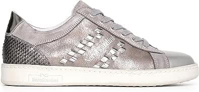 Nero Giardini A719510D Sneakers Donna in Pelle